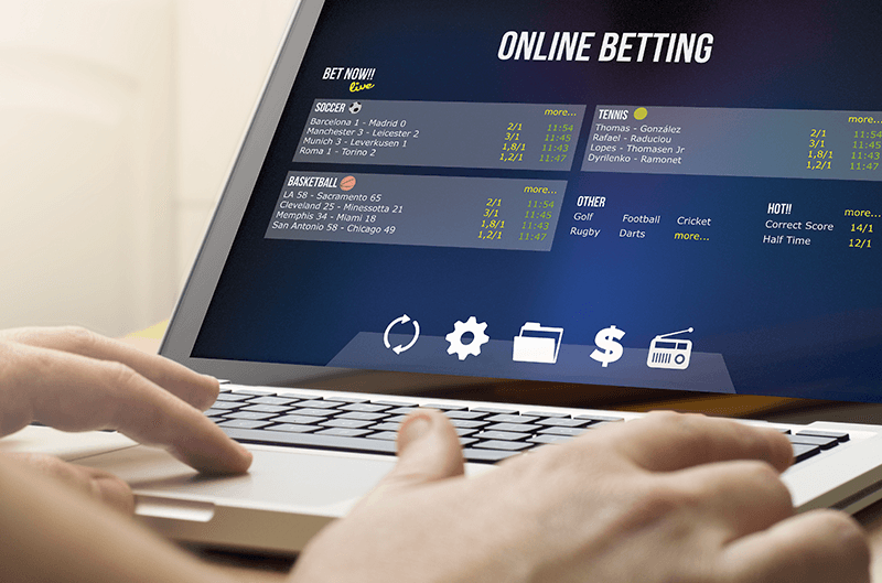 betting image